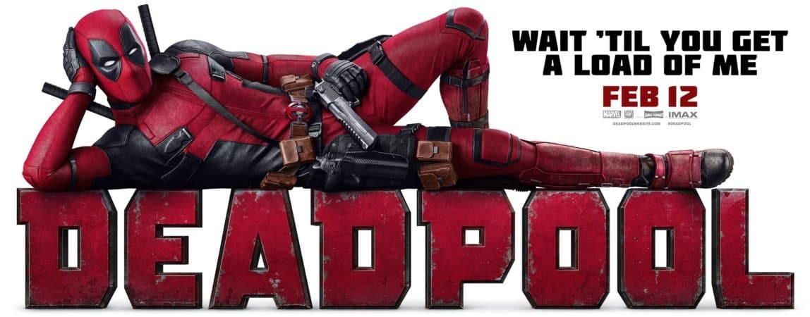 THE MIDDLE 5 OF 2016: DEADPOOL 15