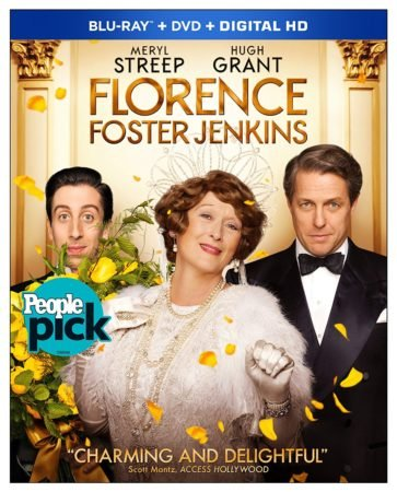 FLORENCE FOSTER JENKINS 5
