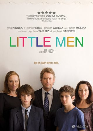 LITTLE MEN 6