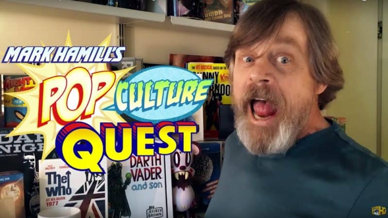 MARK HAMILL'S POP CULTURE QUEST 7
