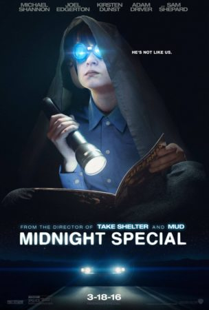 THE MIDDLE 5 OF 2016: MIDNIGHT SPECIAL 5