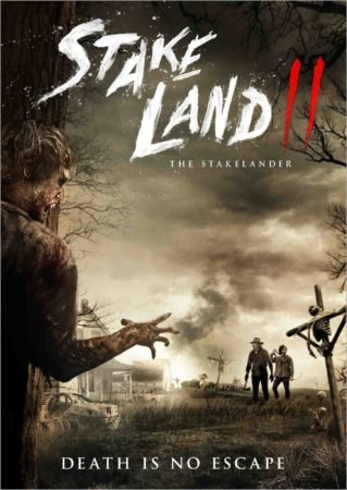 SUNDAY ROUNDUP: STAKE LAND II, THE HANDMAIDEN, THE US GENERATION, GROWING UP WILD, MARK HAMILL'S POP CULTURE QUEST & DOLLY PARTON 3