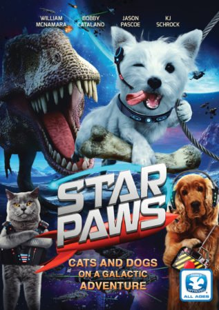 STAR PAWS 1