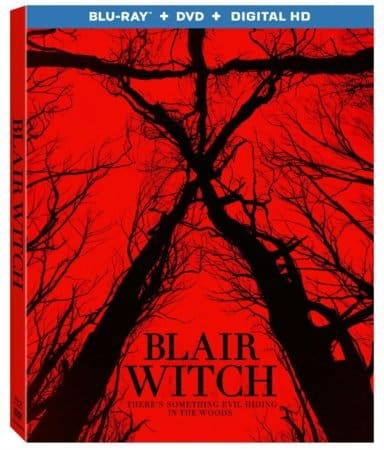 BLAIR WITCH (2016) 3