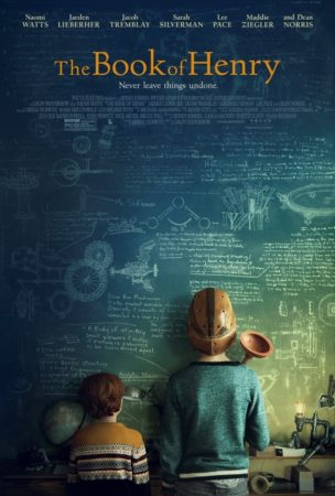 """BOOK OF HENRY"" gets a poster released. 7"