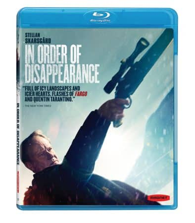 IN ORDER OF DISAPPEARANCE 3