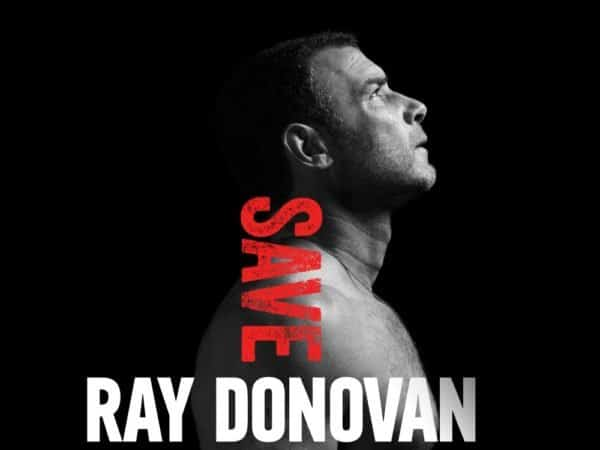 RAY DONOVAN: SEASON FOUR 1