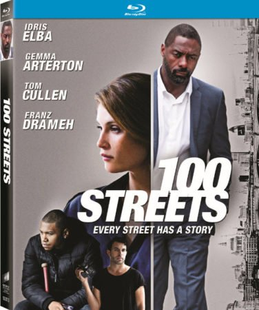 100 Streets Available on Blu-ray and DVD March 7 9