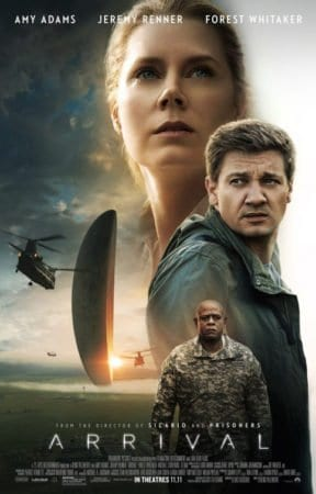 Top 25 of 2016: 13) Arrival 5