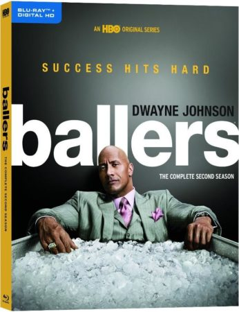 BALLERS: THE COMPLETE SECOND SEASON 12