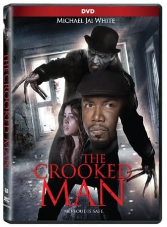 THE CROOKED MAN arrives on DVD, Digital HD and On Demand February 14 4