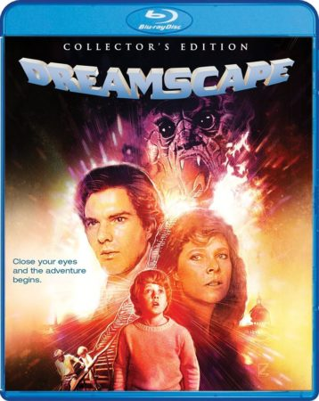 DREAMSCAPE: COLLECTOR'S EDITION 1