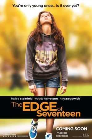 Top 25 of 2016: 17) The Edge of Seventeen 4