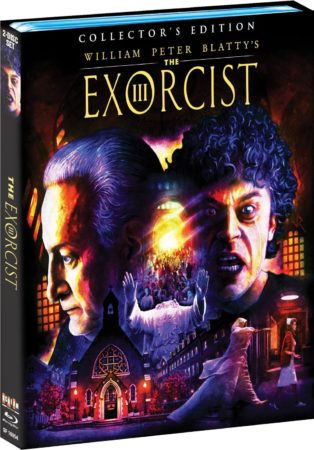 THE EXORCIST III: COLLECTOR'S EDITION 1