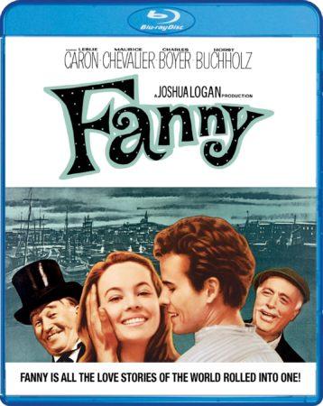 FANNY 4