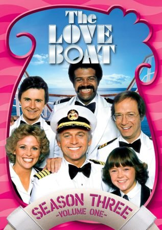 LOVE BOAT, THE: SEASON THREE - VOLUMES 1 & 2 1