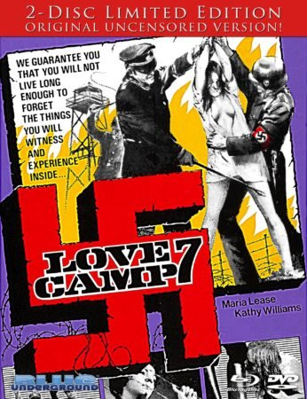 LOVE CAMP 7 1