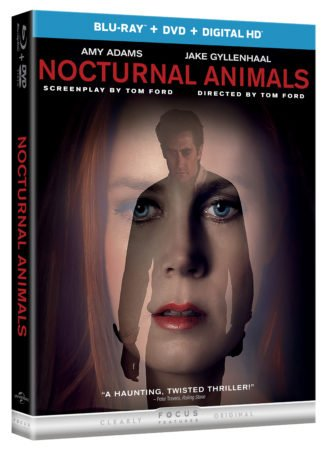 NOCTURNAL ANIMALS on Digital HD February 7 and Blu-Ray, DVD and On Demand February 21 3