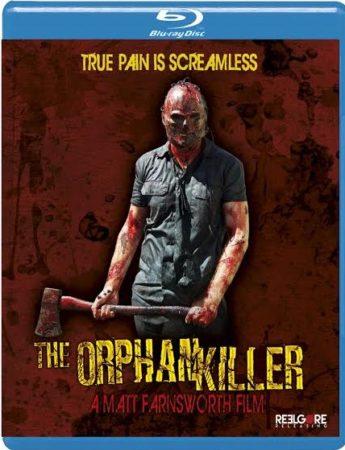 ORPHAN KILLER, THE 3