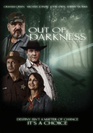 OUT OF DARKNESS 3