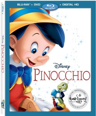 PINOCCHIO: SIGNATURE COLLECTION 1