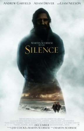 Top 25 of 2016: 2) Silence 9