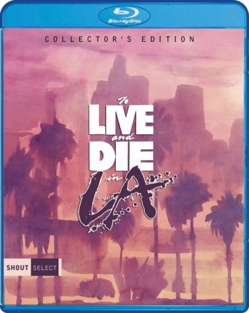 TO LIVE AND DIE IN LA: COLLECTOR'S EDITION 21