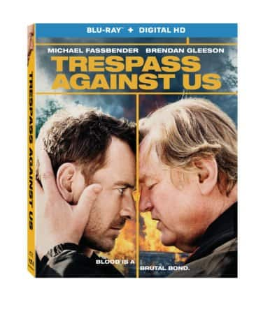 TRESPASS AGAINST US arrives on Blu-ray (plus Digital HD) and DVD March 7 3