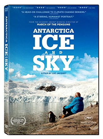 ANTARCTICA: ICE AND SKY 1