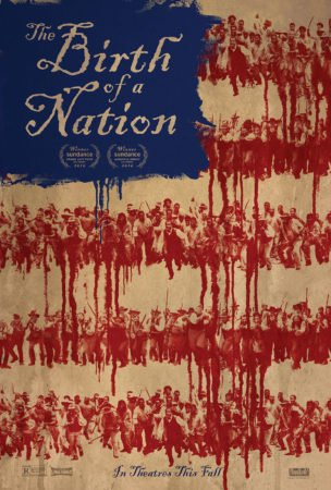 THE WORST OF 2016: 5) BIRTH OF A NATION 1