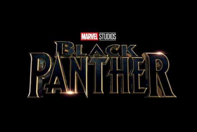 "MARVEL STUDIOS BEGINS PRODUCTION ON ""BLACK PANTHER"" 1"