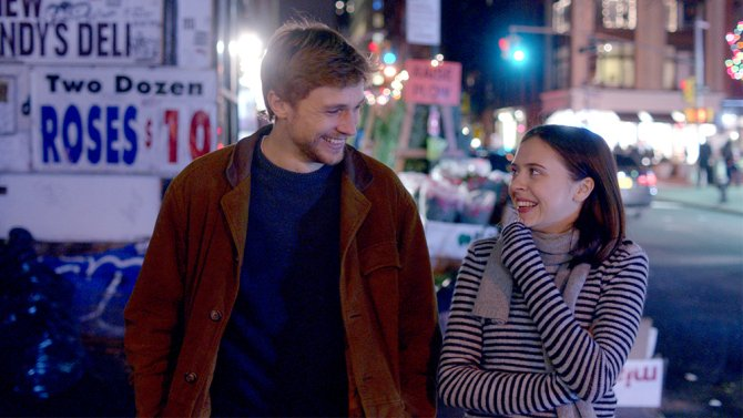 The Orchard Dates the Critically Acclaimed Film CARRIE PILBY 3