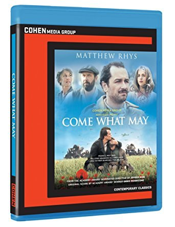 COME WHAT MAY 20