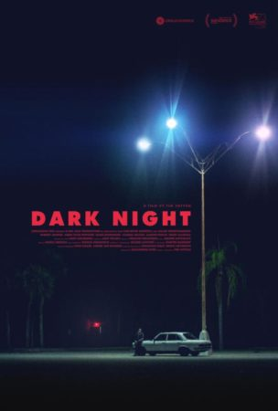 DARK NIGHT 3