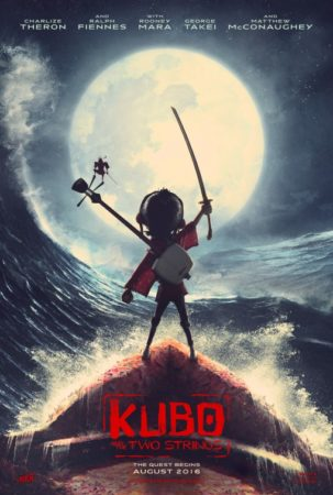 Top 25 of 2016: 20) Kubo and The Two Strings 4