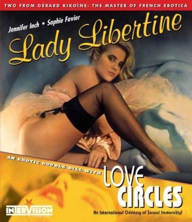 LADY LIBERTINE/LOVE CIRCLES 3