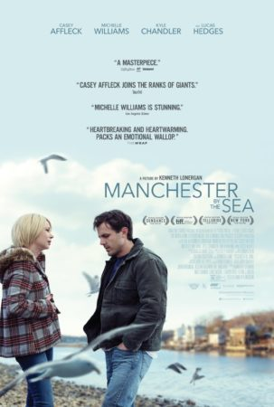 Top 25 of 2016: 11) Manchester by the Sea 3
