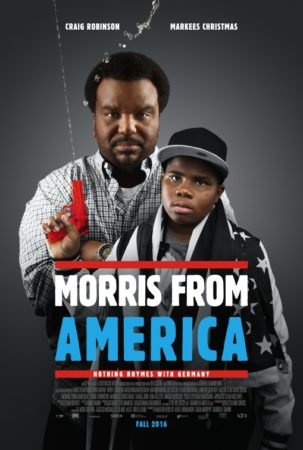 Top 25 of 2016: 16) Morris from America 5