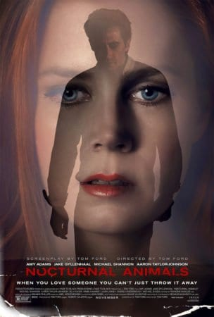 Top 25 of 2016: 10) Nocturnal Animals 3