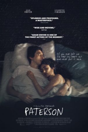 Top 25 of 2016: 23) Paterson 9