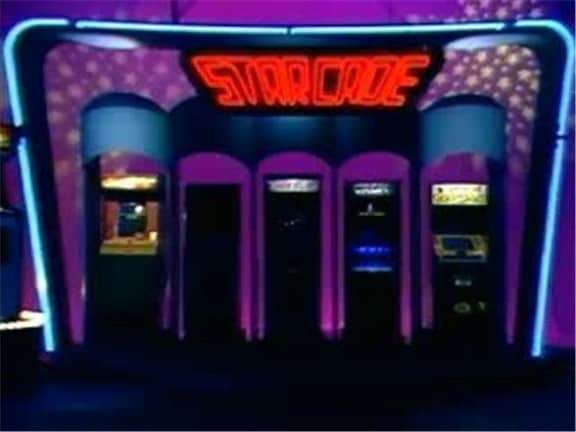 Shout! Factory has acquires worldwide TV format rights to reboot classic TV game show, STARCADE. 8