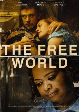FREE WORLD, THE 14