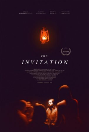 Top 25 of 2016: 12) The Invitation 9