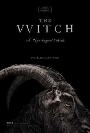 Top 25 of 2016: 9) The Witch 5
