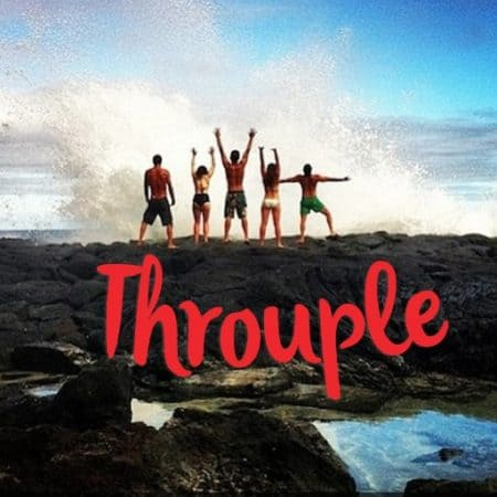 THROUPLE 3