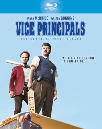 VICE PRINCIPALS: THE COMPLETE FIRST SEASON 27