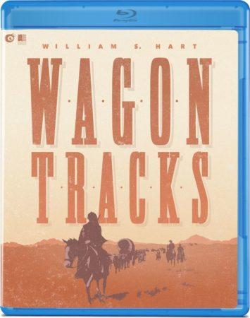 WAGON TRACKS (1919) 10