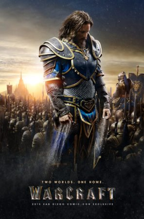 THE WORST OF 2016: 4) Warcraft 3
