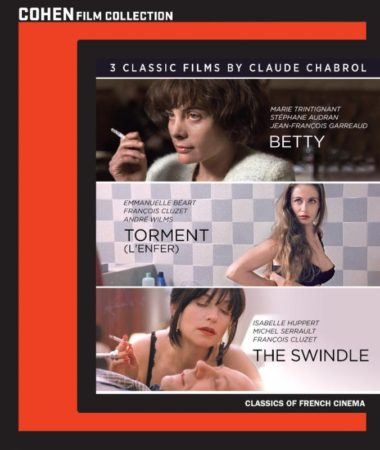 3 CLASSIC FILMS BY CLAUDE CHABROL 3