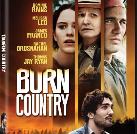 BURN COUNTRY 7